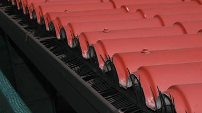 Accessori per il tetto