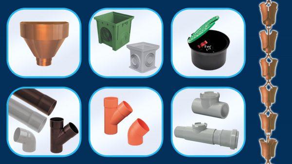 Nuovi Prodotti First Plast 2017