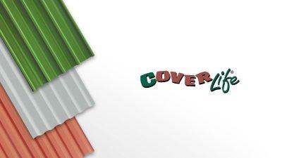 Lastre di copertura industriali linea Cover-Life