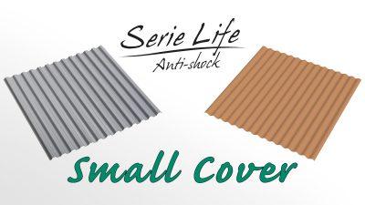 Lastre di copertura Small Cover