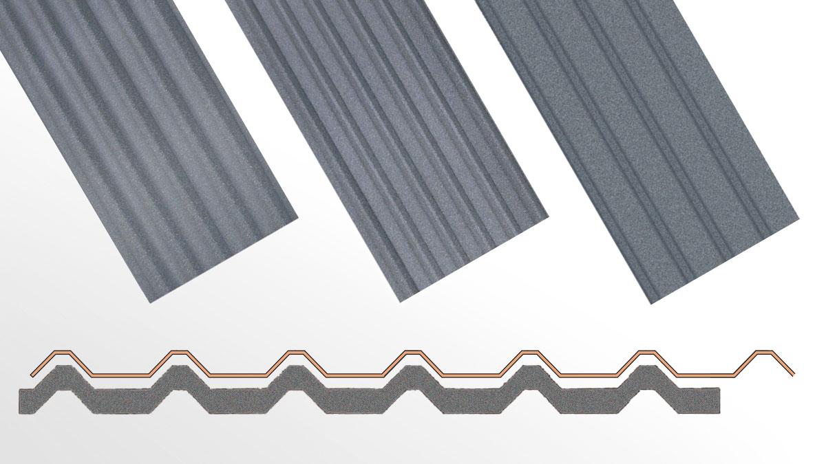 Pannelli per coibentazione in isopolistirene
