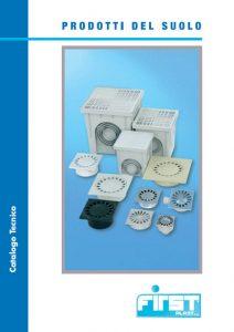 Catalogo Prodotti del Suolo